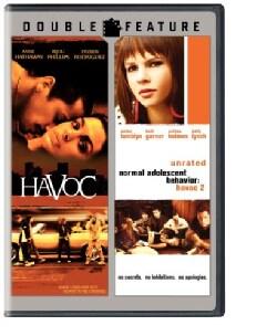 Havoc/Normal Adolescent Behavior (DVD)