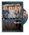 High Society (DVD)