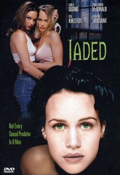 Jaded (DVD)