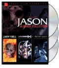 Jason Slasher Collection (DVD)