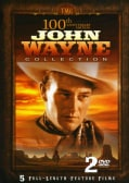 100th Anniversary Edition - John Wayne Collection (DVD)