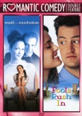 Maid in Manhattan/Fools Rush In (DVD)