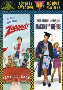 Making The Grand/Zapped (DVD)