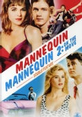 Mannequin/Mannequin 2: The Move Double Feature (DVD)