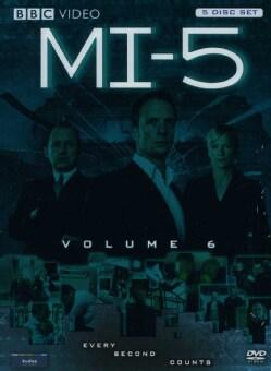 MI-5: Volume 6 (DVD)