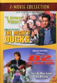The Mighty Ducks/D2: The Mighty Ducks (DVD)