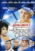 The Mirror Crack'd (DVD)