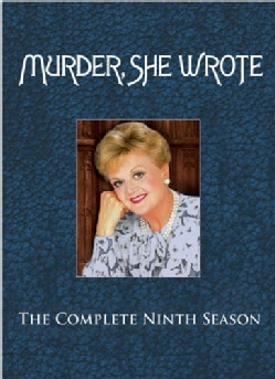 Murder, She Wrote: The Complete Ninth Season (DVD)