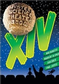 Mystery Science Theater 3000: XIV (DVD)