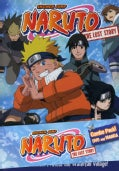 Naruto OVA: The Lost Story- Protect The Waterfall Village (DVD)
