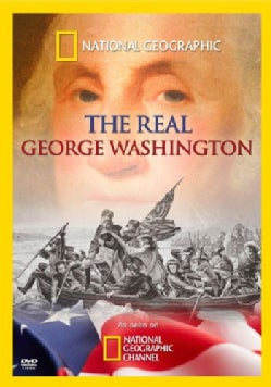 The Real George Washington (DVD)