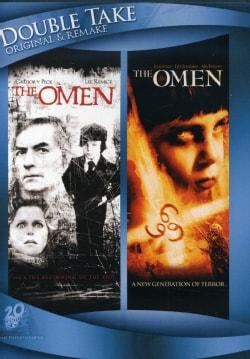 Omen '76/Omen '06 (DVD)