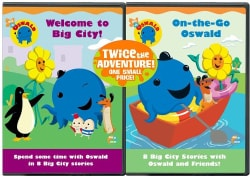 Oswald: On-The-Go Oswald/Welcome To The Big City