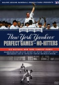 Perfect Games and No-Hitters: The New York Yankees (DVD)