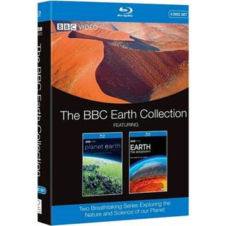 Planet Earth/Earth: The Biography Collection (Blu-ray Disc) 4638062