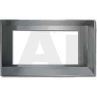 Broan Stainless 36-inch Custom Hood Liner