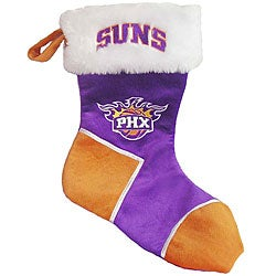 Phoenix Suns Christmas Stocking
