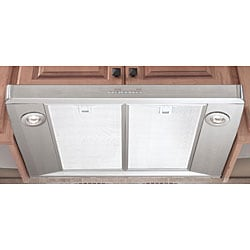 Broan 36-inch Stainless Steel Under-cabinet Range Hood