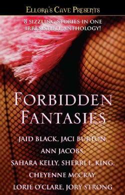 Forbidden Fantasies (Paperback)