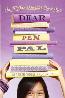 Dear Pen Pal (Hardcover)