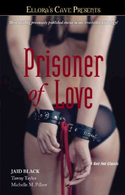 Prisoner of Love (Paperback)