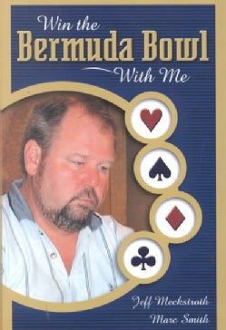 Win the Bermuda Bowl With Me (Paperback)