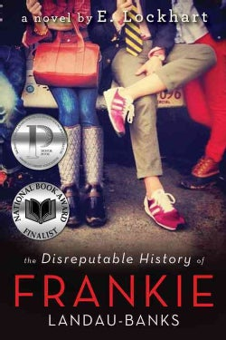 The Disreputable History of Frankie Landau-Banks (Paperback)