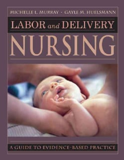 Labor and Delivery Nursing: Guide to Evidence-Based Practice (Paperback)