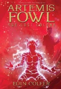 Artemis Fowl: the Lost Colony (Paperback)