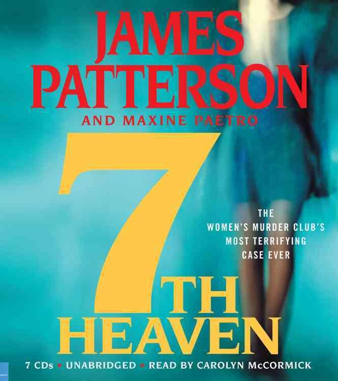 7th Heaven (CD-Audio)