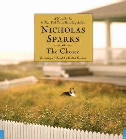 The Choice (CD-Audio)