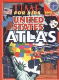 Time for Kids United States Atlas (Paperback)