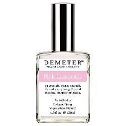 Demeter Pink Lemonade 4-ounce Cologne Spray