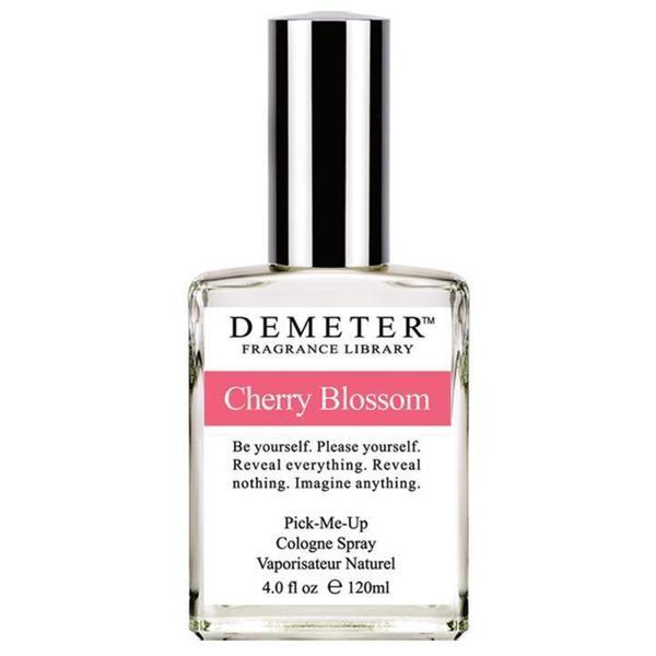 Demeter Cherry Blossom Women's 4-ounce Cologne Spray
