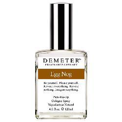 Egg Nog by Demeter Women's 4 oz Cologne Spray