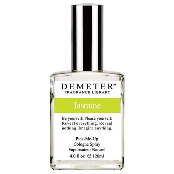 Demeter Jasmine for Women 4 oz Spray