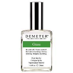 Demeter 'Grass' Women's 4-ounce Cologne Spray
