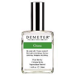 Demeter Grass Women's 4-ounce Cologne Spray