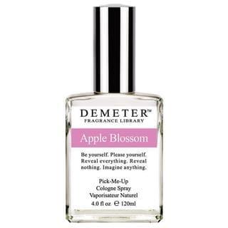 Demeter Apple Blossom 4 oz Cologne Spray