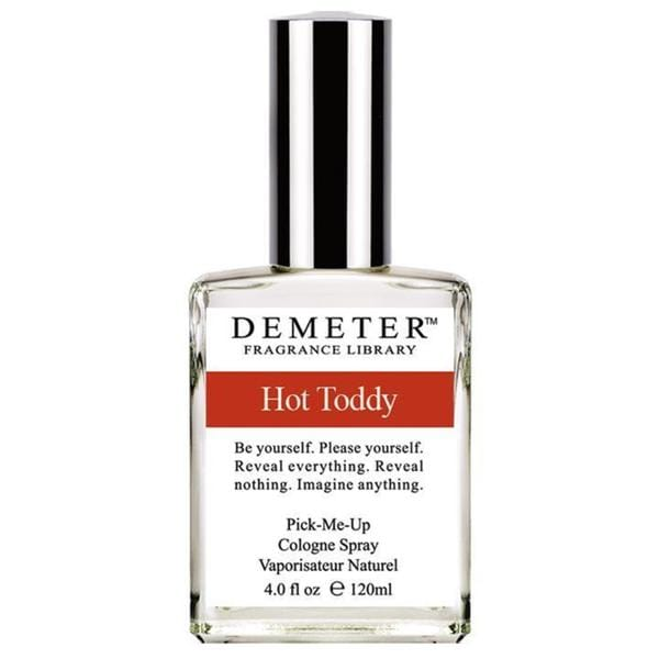 Demeter Hot Toddy 4-ounce Cologne Spray