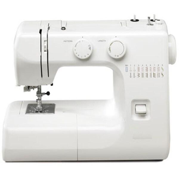 Janome 11558 Heavy-duty Sewing Machine (Refurbished)