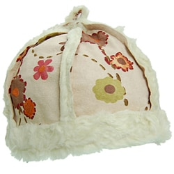 Pistil Novelty Children's Microsuede Winter Hat
