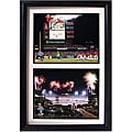 Phillies 2008 World Series Framed Double Photo