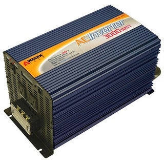 Wagan 3000 Watt Power Inverter