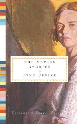 The Maples Stories (Hardcover)