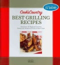 Best Grilling Recipes: More Than 100 Regional Favorites Tested and Perfected for the Outdoor Cook (Spiral bound)