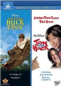 The Adventures Of Huck Finn/Tom And Huck (DVD)