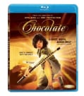 Chocolate (Blu-ray Disc)