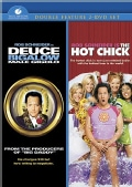 Deuce Bigalow Male Gigolo/The Hot Chick (DVD)