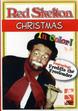 Red Skelton Christmas Show - Freddie and the Yuletide Doll (DVD)